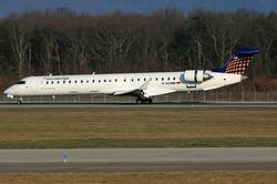 Bombardier CRJ-900LR Eurowings D-ACNM