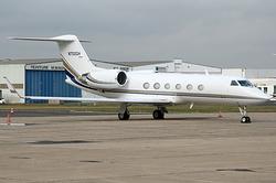 Gulfstream IV N702GH