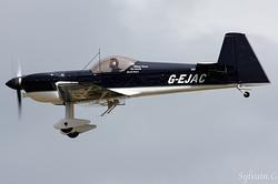 Mudry CAP-232 G-EJAC