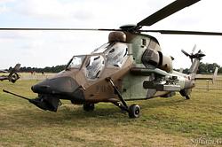 Eurocopter EC-665 HAP Tigre Armée de Terre 2031 / BHX / F-MBHX