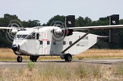 Short SC-7 Skyvan 3-100 CAE Aviation F-GTHI