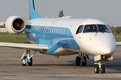 Embraer ERJ-145LR Enhance Aero Group F-HFKC
