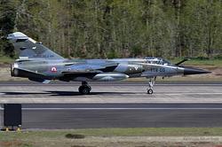 Dassault Mirage F1CR Armée de l'Air 642 / 118-CG
