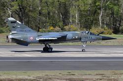 Dassault Mirage F1CR Armée de l'Air 622 / 118-FA