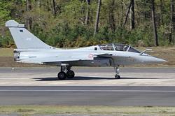 Dassault Rafale B Armée de l'Air 339 / 118-FF