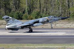 Dassault Mirage F1CR Armée de l'Air 645 / 118-CH