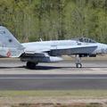 McDonnell Douglas EF-18M Hornet Spain Air Force C.15-51 / 12-09