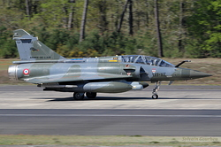 Dassault Mirage 2000D Armée de l'Air 632 / 133-XE