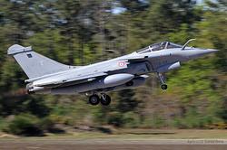Dassault Rafale C Armée de l'Air 132 / 118-CK
