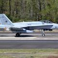 McDonnell Douglas EF-18M Hornet Spain Air Force C.15-72 / 12-30