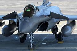 Dassault Rafale C Armée de l'Air 117 / 113-IV
