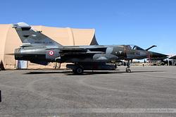 Dassault Mirage F1CR Armée de l'Air 658 / 118-NQ