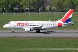 Embraer ERJ-170-100LR HOP! F-HBXO