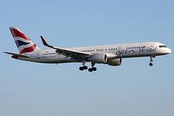 Boeing 757-230 Openskies F-HAVI