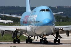 Boeing 747-422 Corsairfly F-HSEX