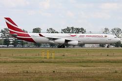 Airbus A340-312 Air Mauritius 3B-NAU