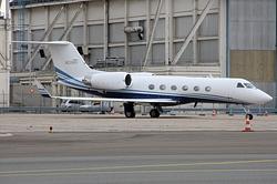 Gulfstream Aerospace G-IV Gulfstream IV-SP N211MA
