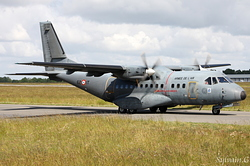 CASA CN-235-200M Armée de l'Air 165 / 62-IT