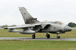 Panavia Tornado GR.1 Royal Air Force ZA549