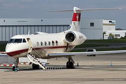 Gulfstream Aerospace G-IV Gulfstream IV HB-IMY