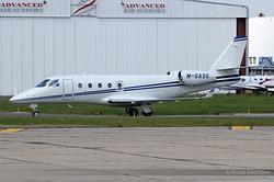 IAI Gulfstream G150 M-CASG