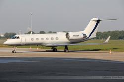 Gulfstream Aerospace G-IV Gulfstream IV-SP N400MP