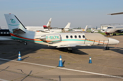 Cessna 550 Citation II F-GLTK