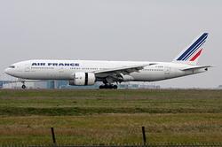 Boeing 777-228/ER Air France F-GSPR