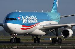 Airbus A340-313X Air Tahiti Nui F-OLOV