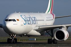 Airbus A330-243 SriLankan Airlines 4R-ALC