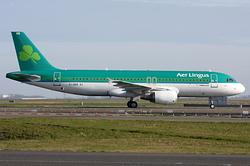 Airbus A320-214 Aer Lingus EI-DEB