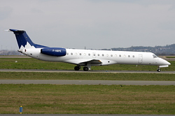 Embraer ERJ-145LR Hex'Air F-HBPE