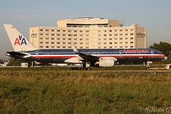 Boeing 757-223 American Airlines N178AA
