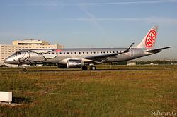 Embraer ERJ-190-100LR 190LR Niki OE-IHD