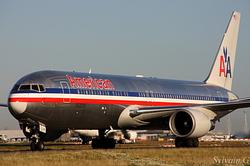 Boeing 767-323(ER)(WL) American Airlines N39356