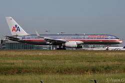 Boeing 757-223(WL) American Airlines N198AA