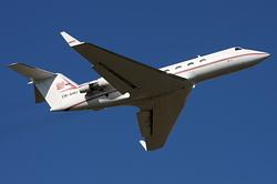 Gulfstream American G-1159A Gulfstream III Morroco - Government CN-ANU