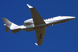 Learjet 40 Eurofly Service I-ELYS