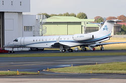 Embraer ERJ-135 BJ Legacy Amsair G-SIRA