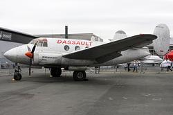 Dassault MD-312 Flamant 210 / F-AZEO