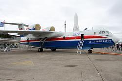 Beriev Be-200ChS Beriev Aircraft Company RF-21512