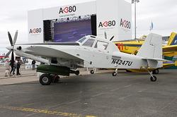 Air Tractor AT-802U N4247U