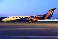 Embraer EMB-135ER Eastern Airways G-CGMB