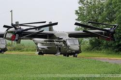 Boeing-Bell MV-22 Osprey US Marine Corps 168284/02