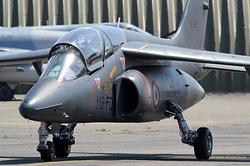 Dassault Alpha Jet E Armée de l'Air E151 / 118-FD