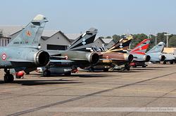 Décoration Mirage F1