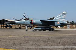 Dassault Mirage F1CR Armée de l'Air 660 / 118-CY