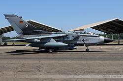 Panavia Tornado ECR Germany Air Force 46+56