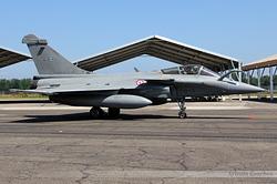 Dassault Rafale C Armée de l'Air 114 / 118-IS