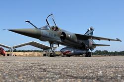 Dassault Mirage F1CR Armée de l'Air 611 / 118-NM
